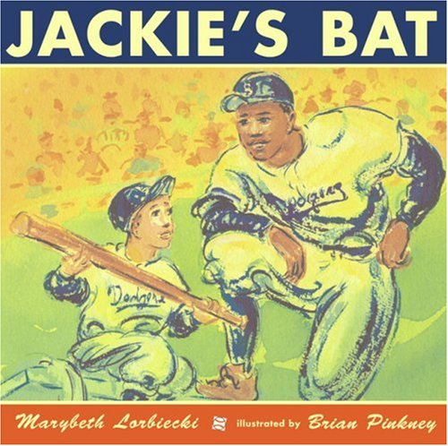 Jackie&#8217;s Bat