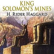 King Solomon's Mines | [H. Rider Haggard]