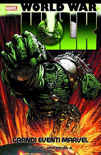World War Hulk Ristampa