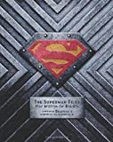 img - for The Superman Files book / textbook / text book