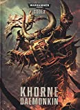img - for Khorne Daemonkin book / textbook / text book