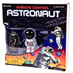 Remote Control Astronaut