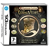 Professor Layton and The Curious Village (Nintendo DS)by Nintendo