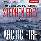 Arctic Fire | Stephen Frey
