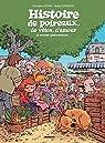 Histoire de poireaux, de vélos, d'amour et autres phénomènes...