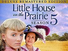 Little House On the Prairie - Season 5 [HD]
