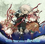 Rewrite 2nd Opening Theme song ? Rewriteのサムネイル