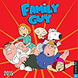 Family Guy 2015 Day-to-Day Boxed Calendar