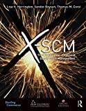 img - for X-SCM: The New Science of X-treme Supply Chain Management by Lisa H Harrington (2010-09-23) book / textbook / text book