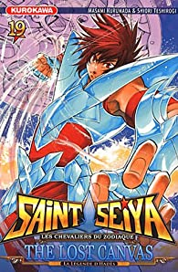 Saint Seiya - The Lost Canvas, Tome 19 : par Masami Kurumada