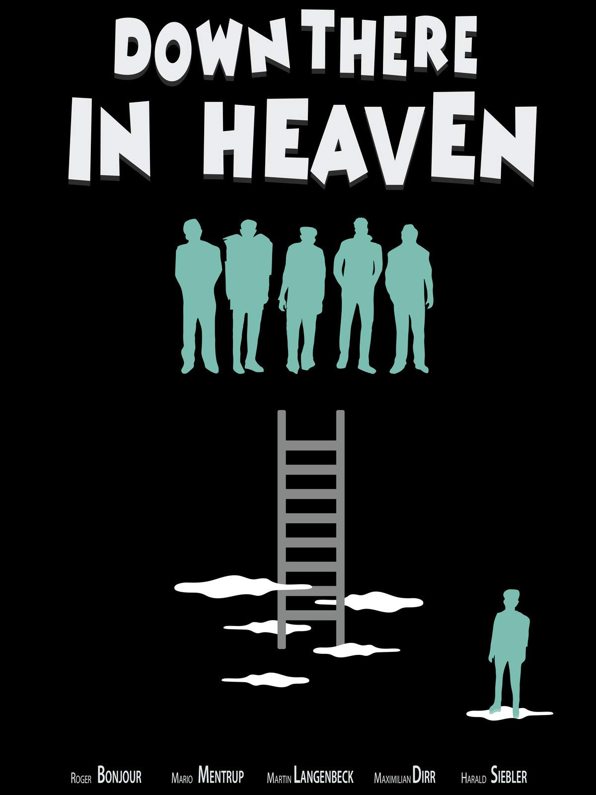 Down There in Heaven