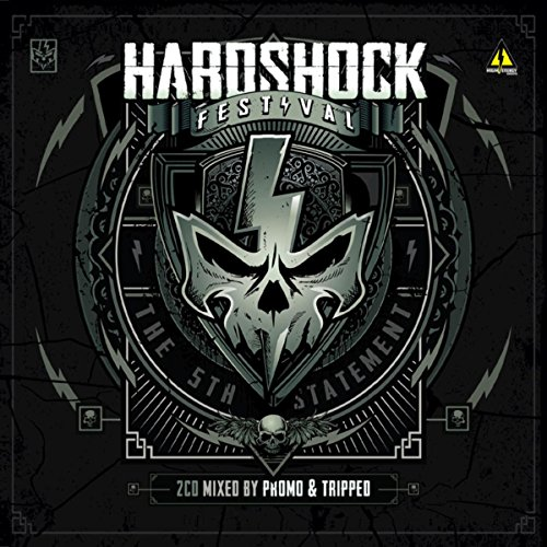 VA - Hardshock Festival CD2: Mixed By Tripped (2016) [FLAC] Download