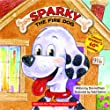 Sparky: The Fire Dog