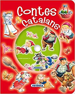 Contes catalanes II: Equipo Susaeta: 9788430563012: Amazon.com: Books