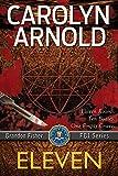 Eleven (Brandon Fisher FBI Series Book 1) by Carolyn Arnold