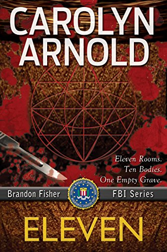 Eleven by Carolyn Arnold ebook deal