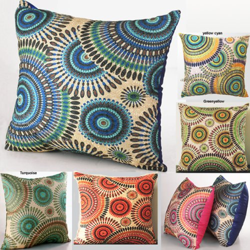 Throw Pillow Fabric front-1060721