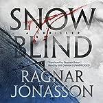 Snowblind | Ragnar Jónasson