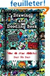 Drawing and Doodling Book: How to dra...