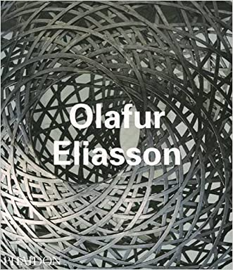 Olafur Eliasson (Contemporary Artists (Phaidon)) written by Madeleine Grynsztejn