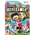 Carnival Funfair Games: Mini Golf (Wii)