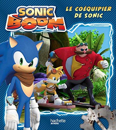 Sonic / Le coéquipier de Sonic