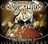 Mochila De Amor (w/ Divino) - Miguelito