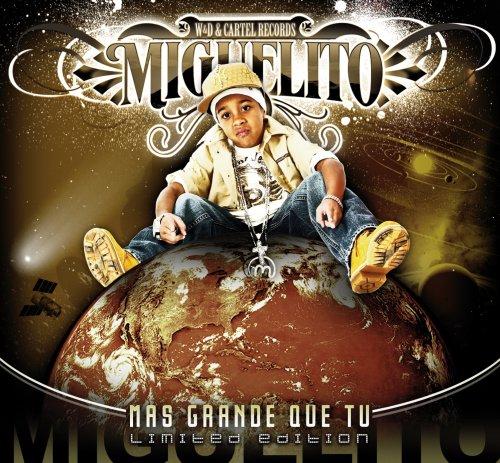 Miguelito - El Heredero - Zortam Music