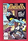 img - for The Punisher: Fire Fight! (The Punisher, Vol. II, No. 23, Sept. 1989) book / textbook / text book