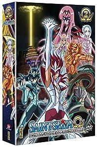 Saint Seiya Omega : Les nouveaux Chevaliers du Zodiaque - Vol. 2
