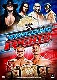 WWE ブラギング・ライツ2009 [DVD]