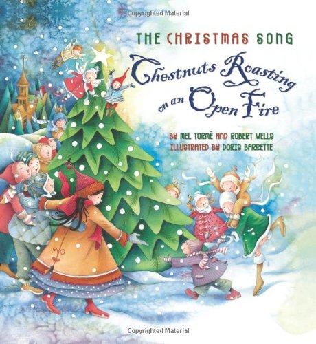 The Christmas Song PDF