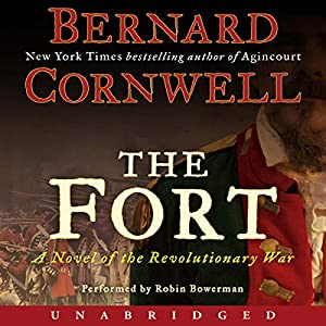 The Fort Audiobook