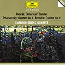 Dvor�k / Tchaikovsky / Borodin: String Quartets