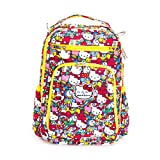 Ju-Ju-Be Be Right Back Backpack Diaper Bag, Hello Kitty