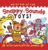 Snappy Sounds: Toys! image