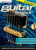 img - for Guitar Basics book / textbook / text book