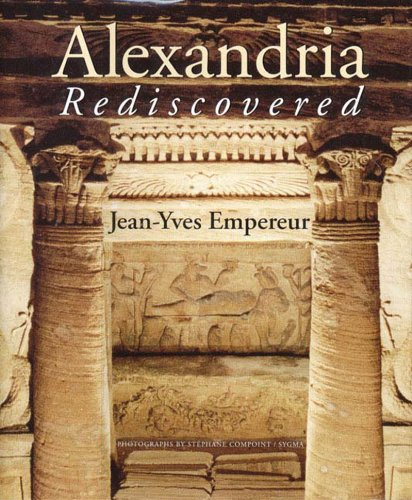 Alexandria Rediscovered