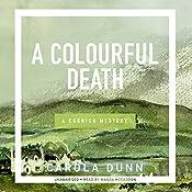 A Colourful Death: A Cornish Mystery | Carola Dunn