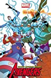 Chris Eliopoulos Marvel Universe Avengers Earth's Mightiest Heroes Volume 4 (Marvel Adventures/Marvel Universe)