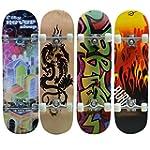Hansson.Sports Skateboard Komplett Bo...