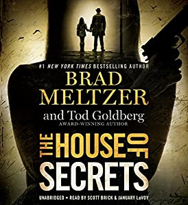 The House of Secrets Hörbuch
