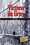 V�CTIMA DE GREY: S�, este es el libro...