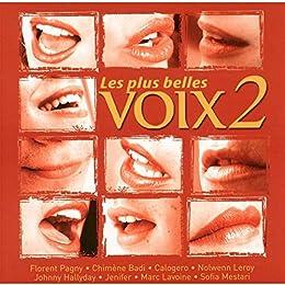 Les plus belles voix Vol. 2