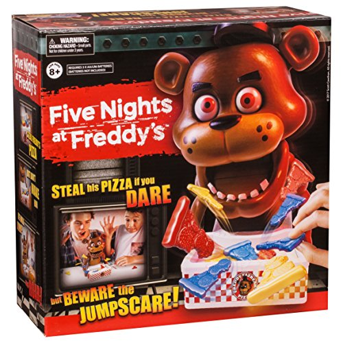 Buy Five Nights Freddys Now!