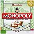 Games for Motion Monopoly with Chocolate Pieces 160g