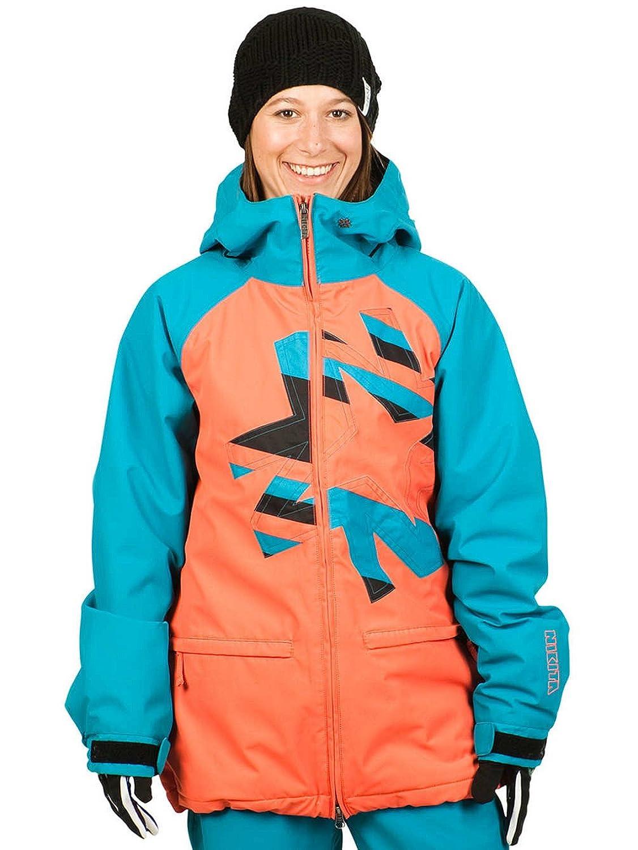 Damen Snowboard Jacke Nikita Okmok Jacket