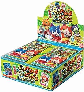 妖怪ウォッチ とりつきカードバトル 第4弾 ブースターパック ~レア妖怪をゲットせよ!~【YW04】(BOX)