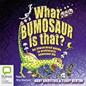 What Bumosaur Is That? | Andy Griffiths