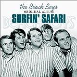 Original Album: Surfin' Safari [VINYL] The Beach Boys